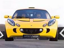 Home  Lotus Cars Elise Used