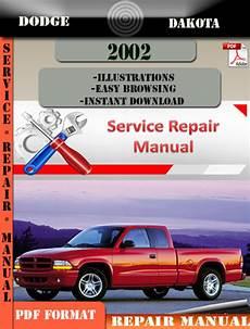 car owners manuals free downloads 2002 dodge dakota club interior lighting dodge dakota 2002 factory service repair manual pdf zip download