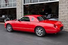 how make cars 2002 ford thunderbird auto manual 2002 ford thunderbird fast lane classic cars