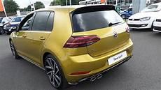 new unregistered golf r facelift 310ps dsg wrexham