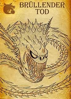 Ausmalbilder Drachen Berg Br 252 Llendertod Dragons Die Reiter Berk Wiki