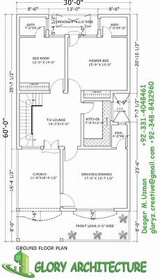 pakistan house designs floor plans 30x60 house plan elevation 3d view drawings pakistan