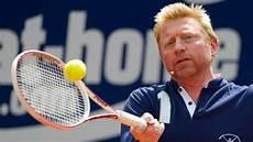 Boris Becker Vor Tennis Comeback Wie Gut Ist Er Als Trainer