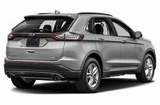 New 2017 Ford Edge Price Photos Reviews Safety