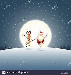 Ausmalbild Weihnachten Lustig Weihnachten Lustig Poster Gl 252 Ckliche Ausdruck Der