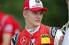 F3 Chion Mick Schumacher Signs For Prema F2 Fanatic