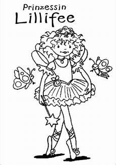 Malvorlagen Kinder Lillifee Ausmalbilder Lillifee 1 Ausmalbilder Kinder