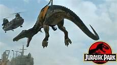 Malvorlagen Jurassic World Evolution Ingen S List The Baryonyx Of Jurassic World
