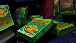 Scooby Snacks  Scoobypedia Fandom Powered By Wikia
