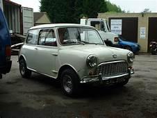 1965 Austin Mini  Pictures CarGurus
