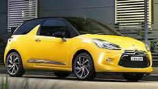 citroen ds 3 2015 citroen ds3 review drive carsguide