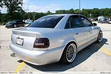 silver audi s4 with blacked out tails benlevy com