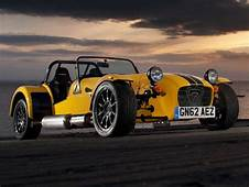 Caterham Supersport R 2012 Repinned By Www