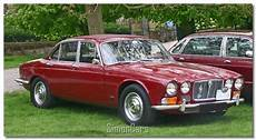 Simon Cars Jaguar Xj 40