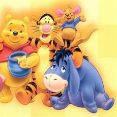 Koleksi 88 Gambar Animasi Kartun Winnie The Pooh Hd Paling