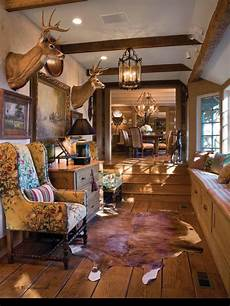 home decor designs how to include taxidermy into trendy home decor