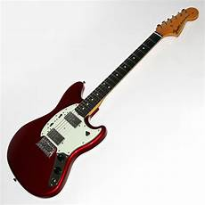 new fender mustang fender pawn shop mustang special electric guitar new auth dealer ebay