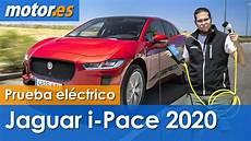 Jaguar I Pace 2020 Review En Profundidad En Espa 241 Ol