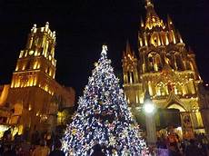 Merry From Central Mexico