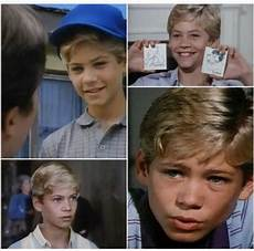 Paul Walker As A Child Actor Before They Were