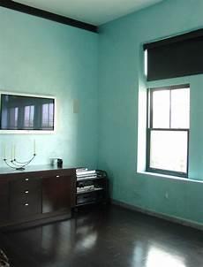 arteriors aqua pearlescent metallic paint finish contemporary bedroom boston by