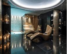 a private home luxury spa is the new must have luxe