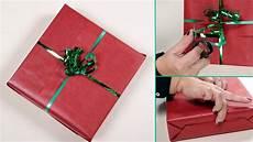 Comment Faire Un Beau Paquet Cadeau Femme Actuelle Le Mag