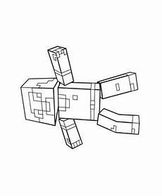 Quiver Malvorlagen Minecraft N De 19 Ausmalbilder Minecraft