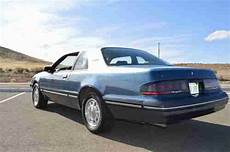 how to sell used cars 1987 ford thunderbird auto manual 1987 ford thunderbird brochure find used 1987 ford thunderbird lx 5 0 in sparks nevada united states