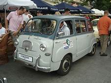 The Ugly Car Blog Fiat Multipla Dedicated To
