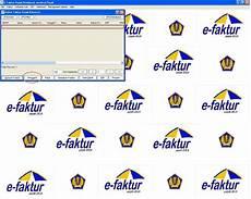 membuat faktur pajak pengganti dengan aplikasi e faktur e pajak online