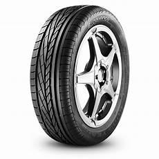 pneus 225 50 r17 pneu 225 50 r17 98w goodyear excellence run flat revolucar pneus