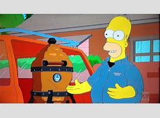 The Simpsons Do a BBQ Episode ? Texas Monthly