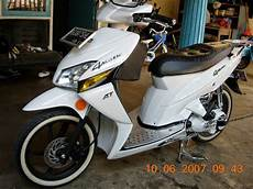 Modifikasi Motor Matic by Modifikasi Motor Matic Skydrive Thecitycyclist