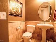 Bathroom Ideas Half Tile by Bathroom Ideas Tile Half Way Up The Walls Add Interest