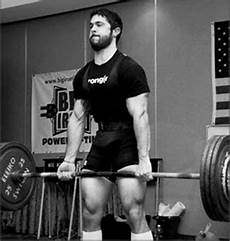 how to deadlift proper form technique guide builtlean