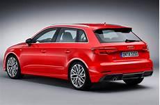 Audi A3 Facelift Revealed Autocar