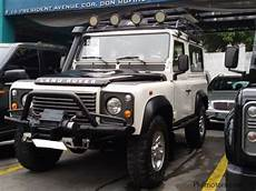 how to sell used cars 2008 land rover range rover windshield wipe control used land rover defender 90 2008 defender 90 for sale paranaque city land rover defender 90