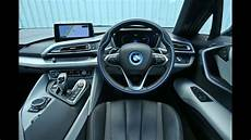 Bmw I8 Interior Speedometer