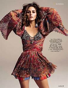 olivia palermo hola fashion spain march 2018