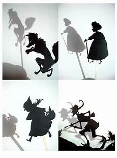 Schattentheater Handmade Kultur