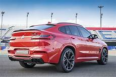 2019 Motogp Bmw M Award Will Be The Bmw X4 M Competition
