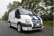 New Transit Sport Page 1 Ford Pistonheads