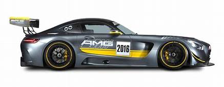 Grey Mercedes AMG GT3 Racing Car PNG Image  PngPix