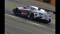Nissan Gt R Nismo Gt3 Victory In Thailand