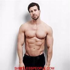 Leonard Freier Instagram - shirtless german actor leonard freier shirtless