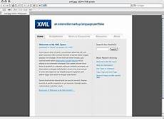 the relationship between sgml html and xml
