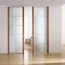 prezzi porte scorrevoli in vetro porte scorrevoli vetro e legno