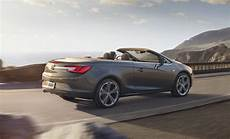 Buick Sales by 2016 Buick Cascada Convertible Gm Authority