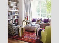 Bohemian Living Room Design Ideas   InteriorHolic.com